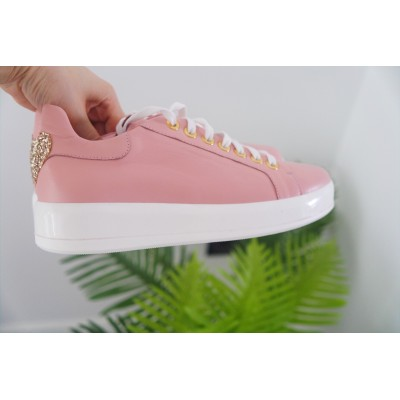 Sneaker PUDRA