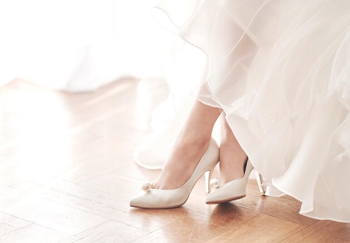Studio Rain Shoes Gelin Ayakkabıları